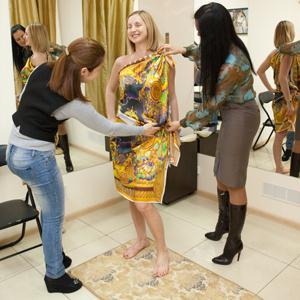 Ателье по пошиву одежды Аскино