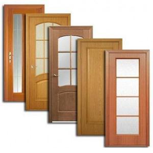 Двери, дверные блоки Аскино