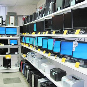 Компьютерные магазины Аскино