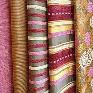 Магазины ткани Аскино