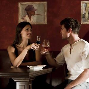 Рестораны, кафе, бары Аскино
