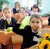 Школы в Аскино