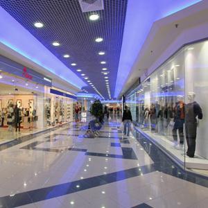 Торговые центры Аскино