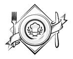 FlussHaus - иконка «ресторан» в Аскино